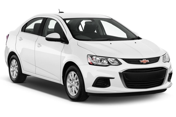 inchirieri auto Chevrolet Aveo - IDMR